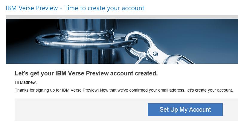 IBM – The Bearded Geek