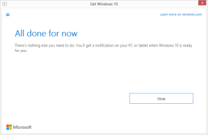 windows10confirmation